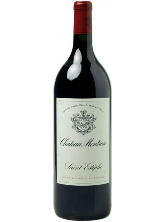 Вино Chateau Montrose, St-Estephe AOC 2-me Grand Cru Classe 2004 1.5 л