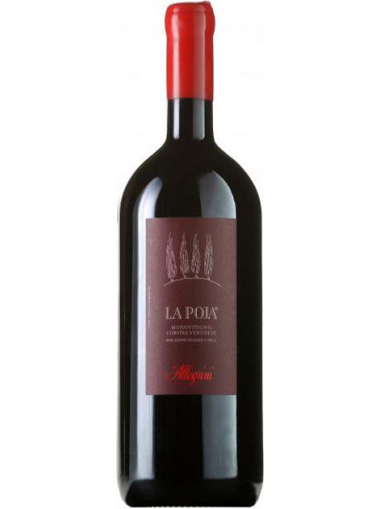 Вино La Poja IGT 2009 1.5 л