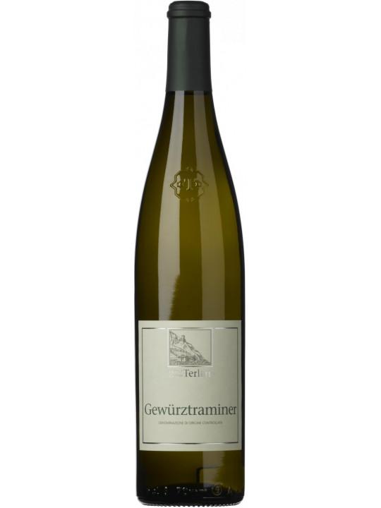 Вино Cantina Terlano, Gewurztraminer, Alto Adige DOC 2018 0.75 л