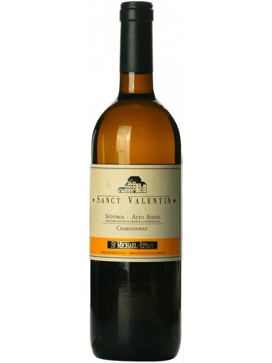 Вино San Michele-Appiano, Sanct Valentin Chardonnay, Alto Adige DOC 2012 0.75 л