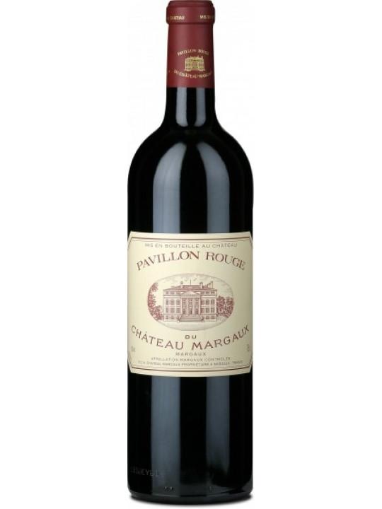 Вино Pavillon Rouge Du Chateau Margaux AOC 2016 0.75 л