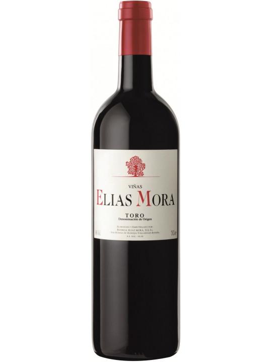 Вино Vinas Elias Mora 2014 0.75 л