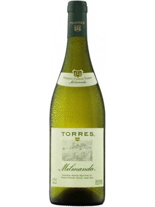 Вино Torres Milmanda Conca de Barbera DO 2008 0.75 л