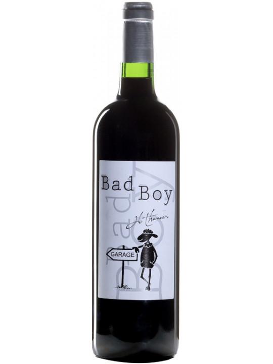 Вино Bad Boy, Bordeaux AOC 2009 0.75 л