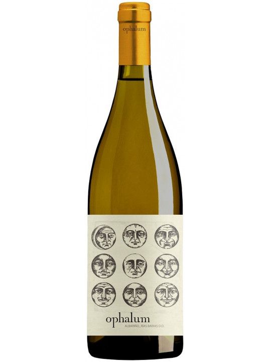 Вино Paco & Lola, Ophalum, Rias Baixas DO 2014 0.75 л