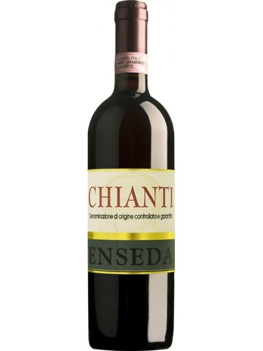 Вино Tenuta Cantagallo, Enseda, Chianti DOCG 2016 0.75 л