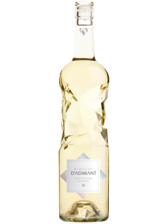 Вино D'Adimant Blanche, Saint Guilhem le Desert IGP 0.75 л