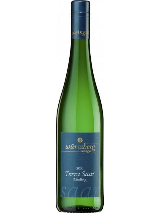 Вино Wurtzberg, Terra Saar Riesling 0.75 л