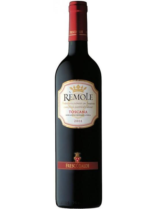 Вино Remole, Toscana IGT 0.375 л
