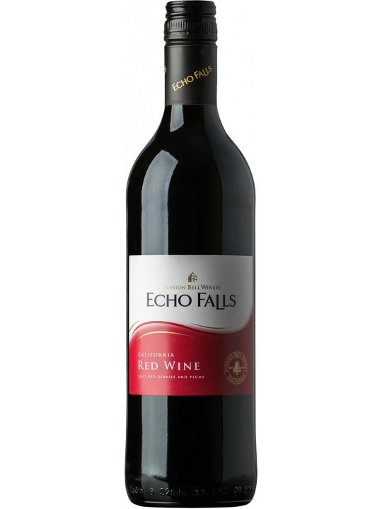 Вино Echo Falls California Red 0.75 л