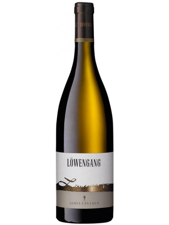 Вино Alois Lageder, Lowengang, Alto Adige 2015 0.75 л