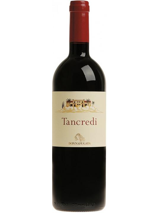 Вино Donnafugata, Tancredi, Contessa Entellina DOC 2011 0.75 л