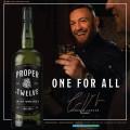 """Виски """"Proper No. Twelve"""" Макгрегора"""